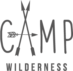 camp wilderness logo