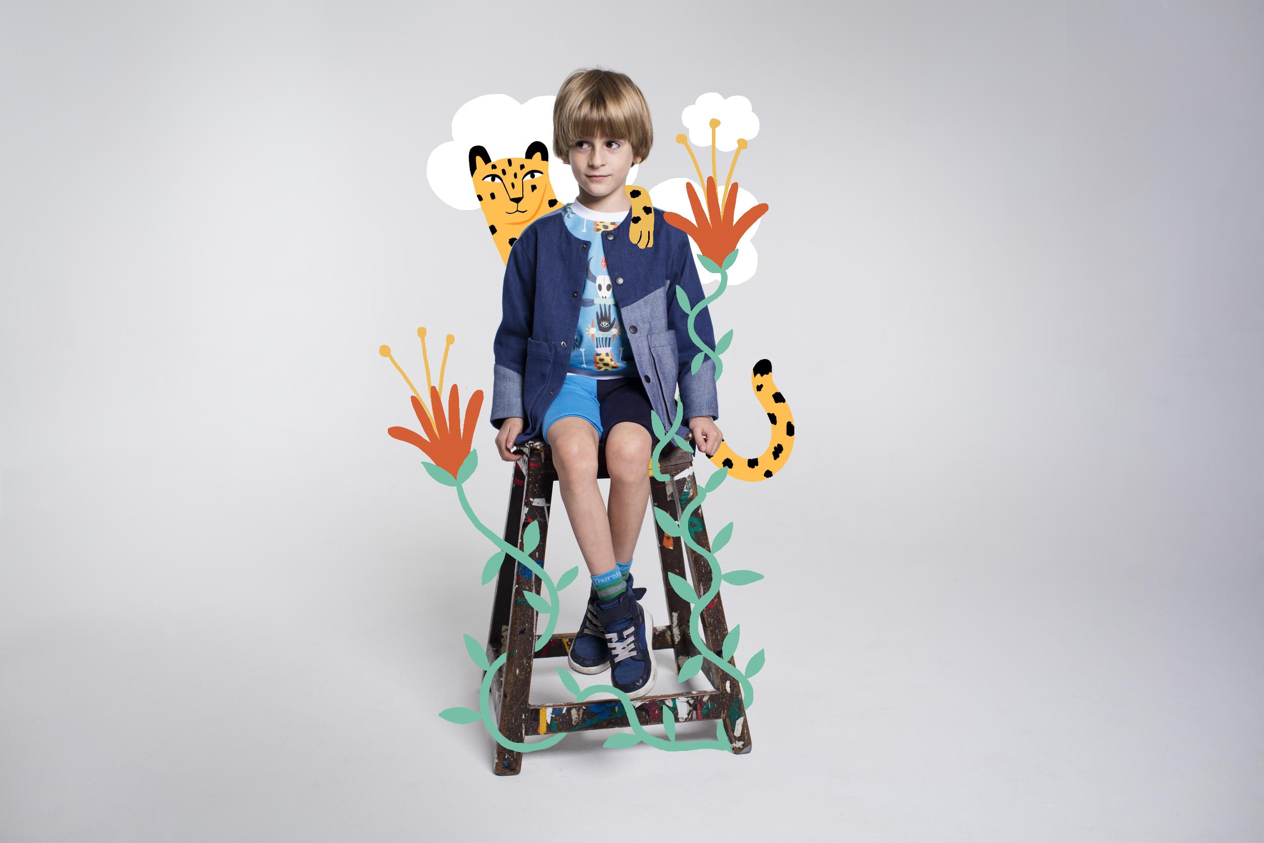 Totem childrens clothing