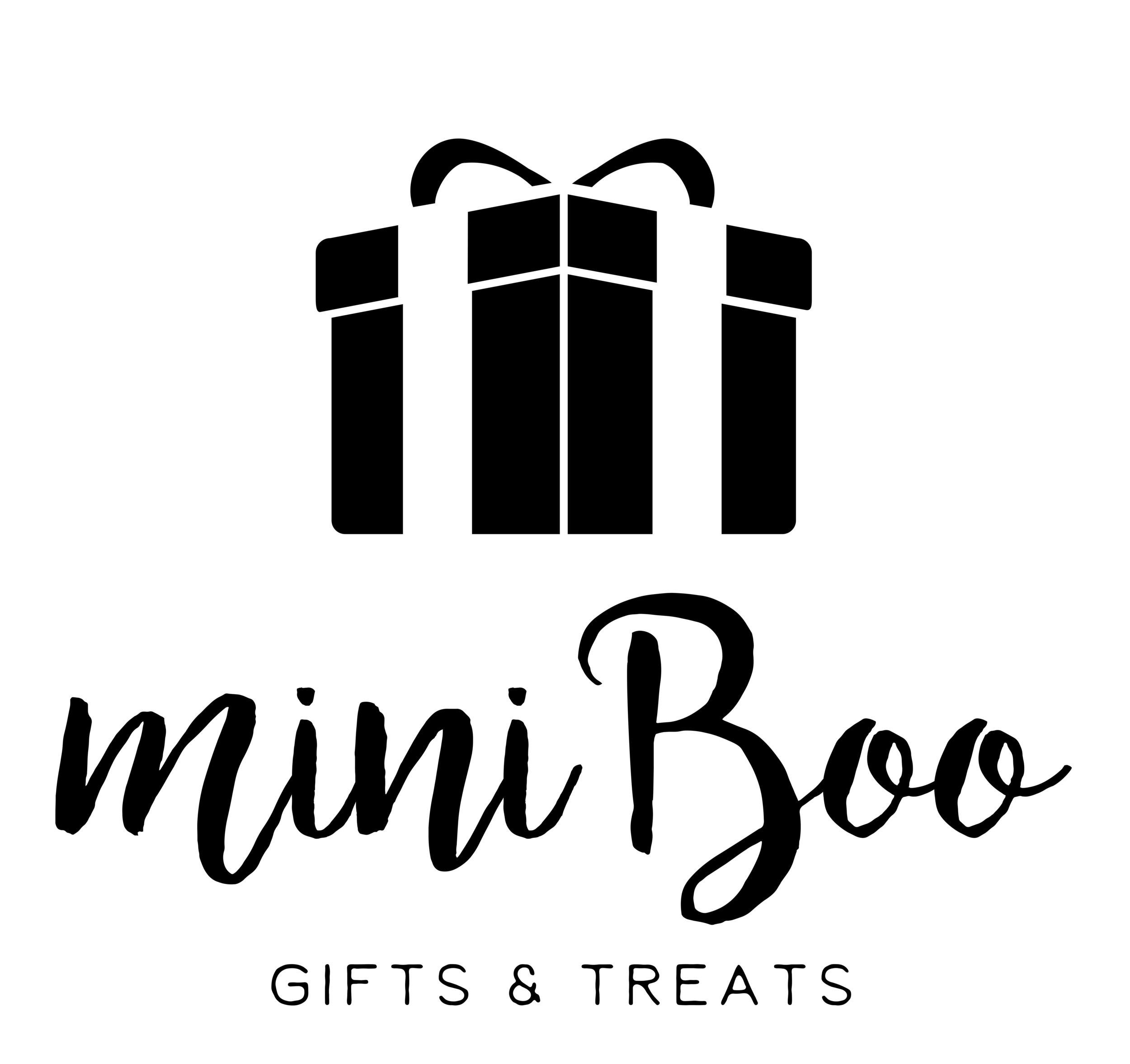 mini boo gifts logo