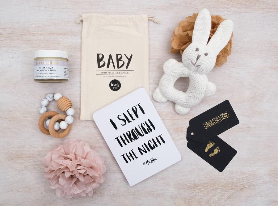 Mini Boo Gifts