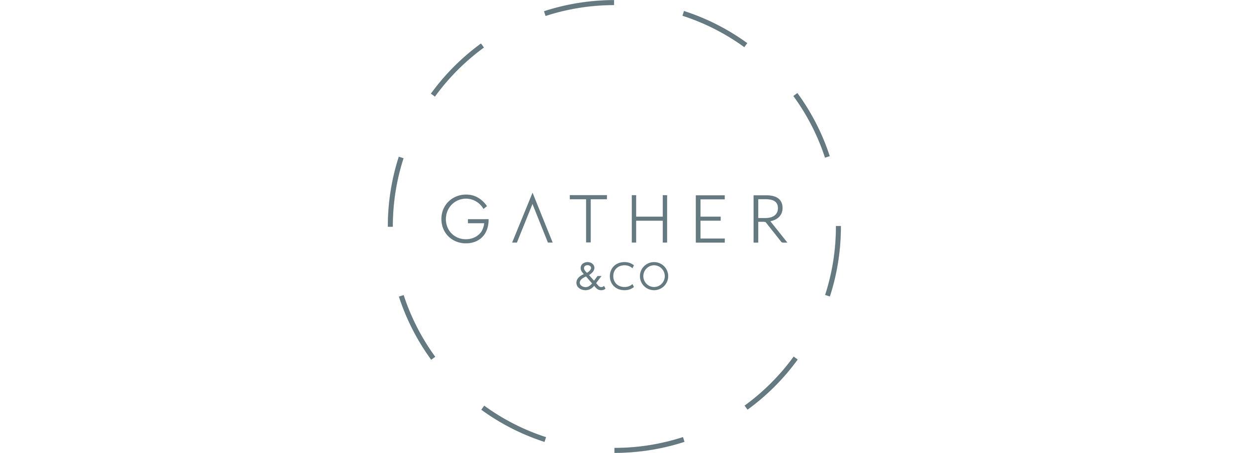 G&CO_LogoCircle_Grey_CMYK