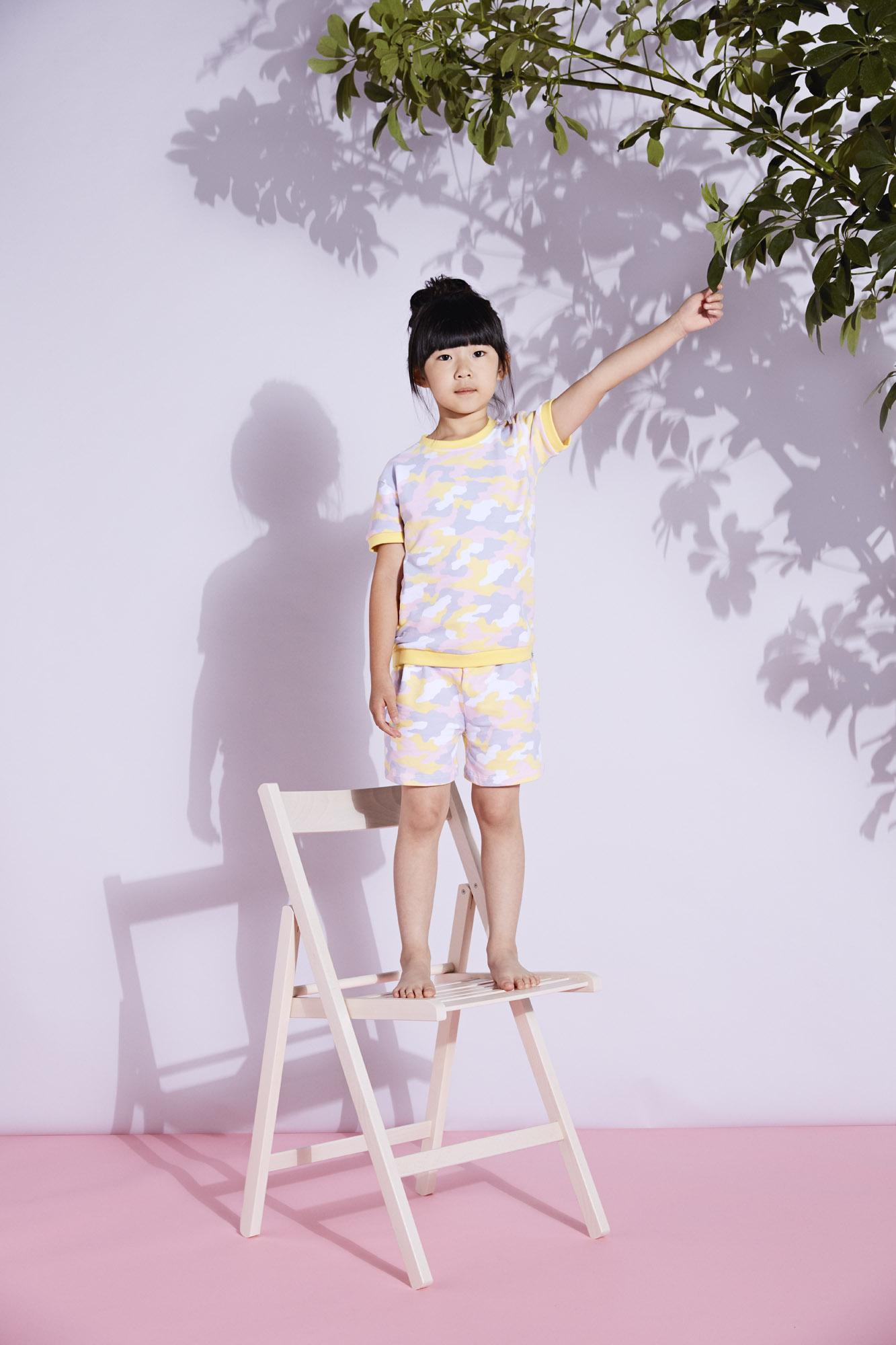 small stories kids organic clothing