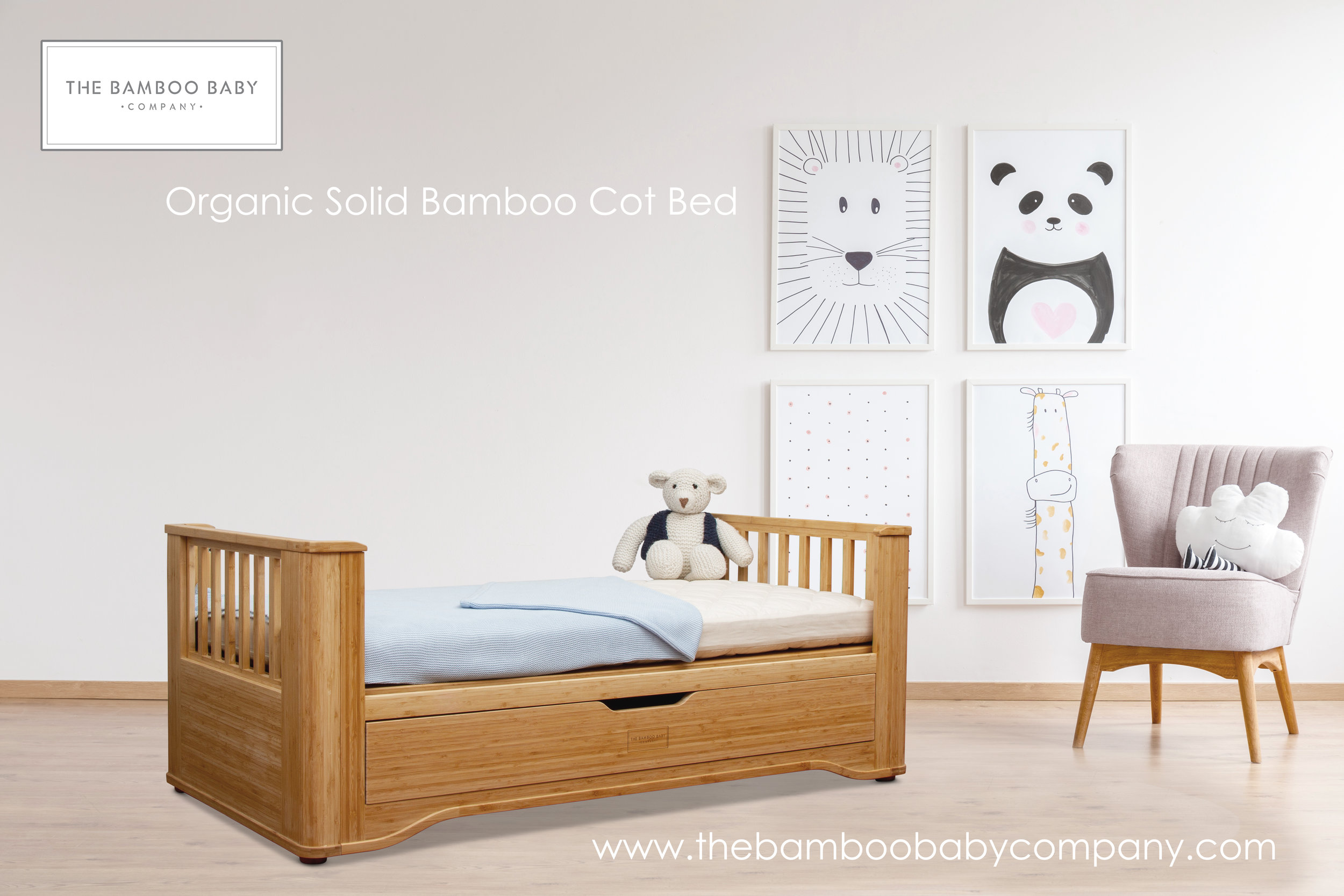 The Bamboo Baby Company