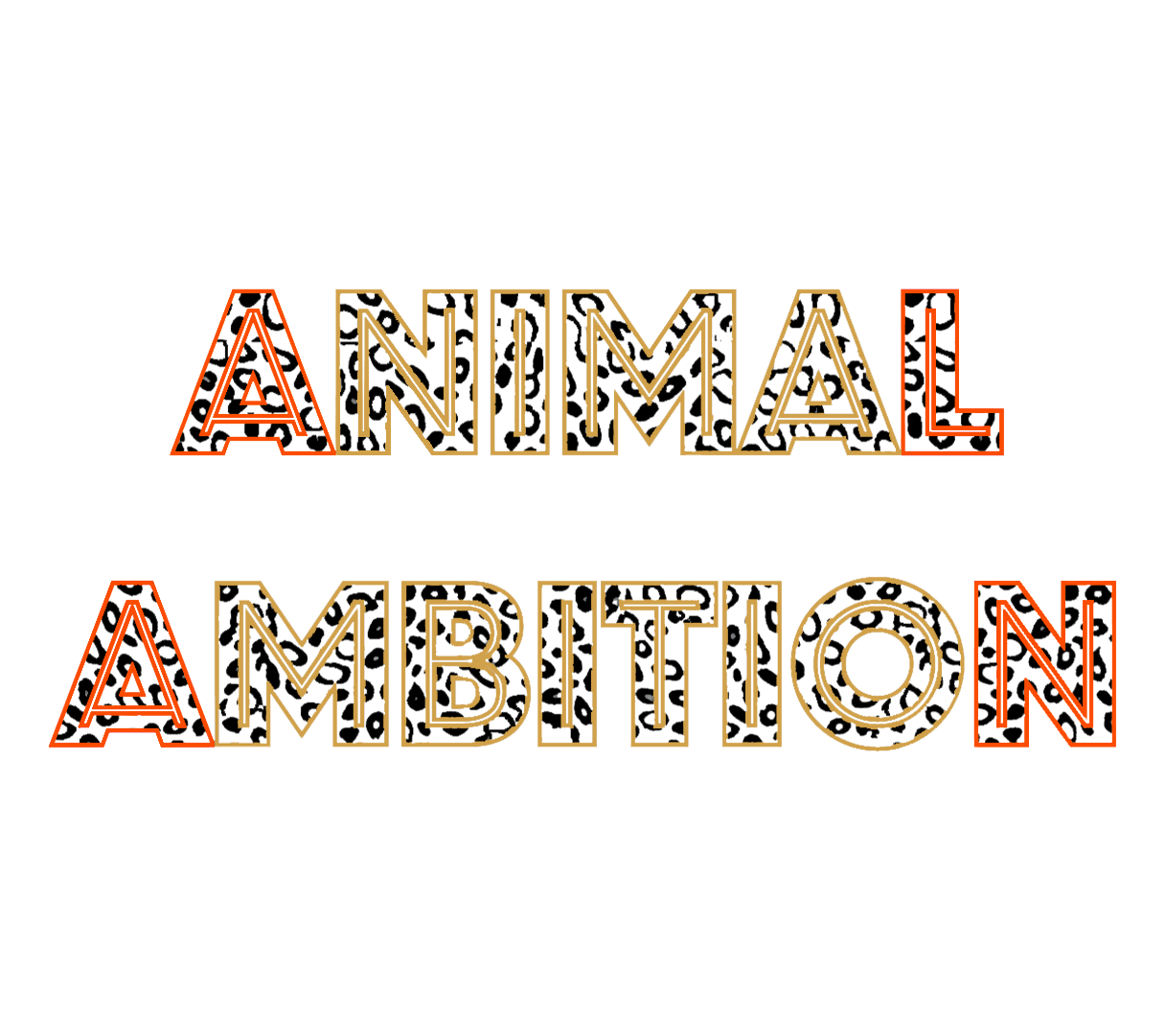 animal ambition logo