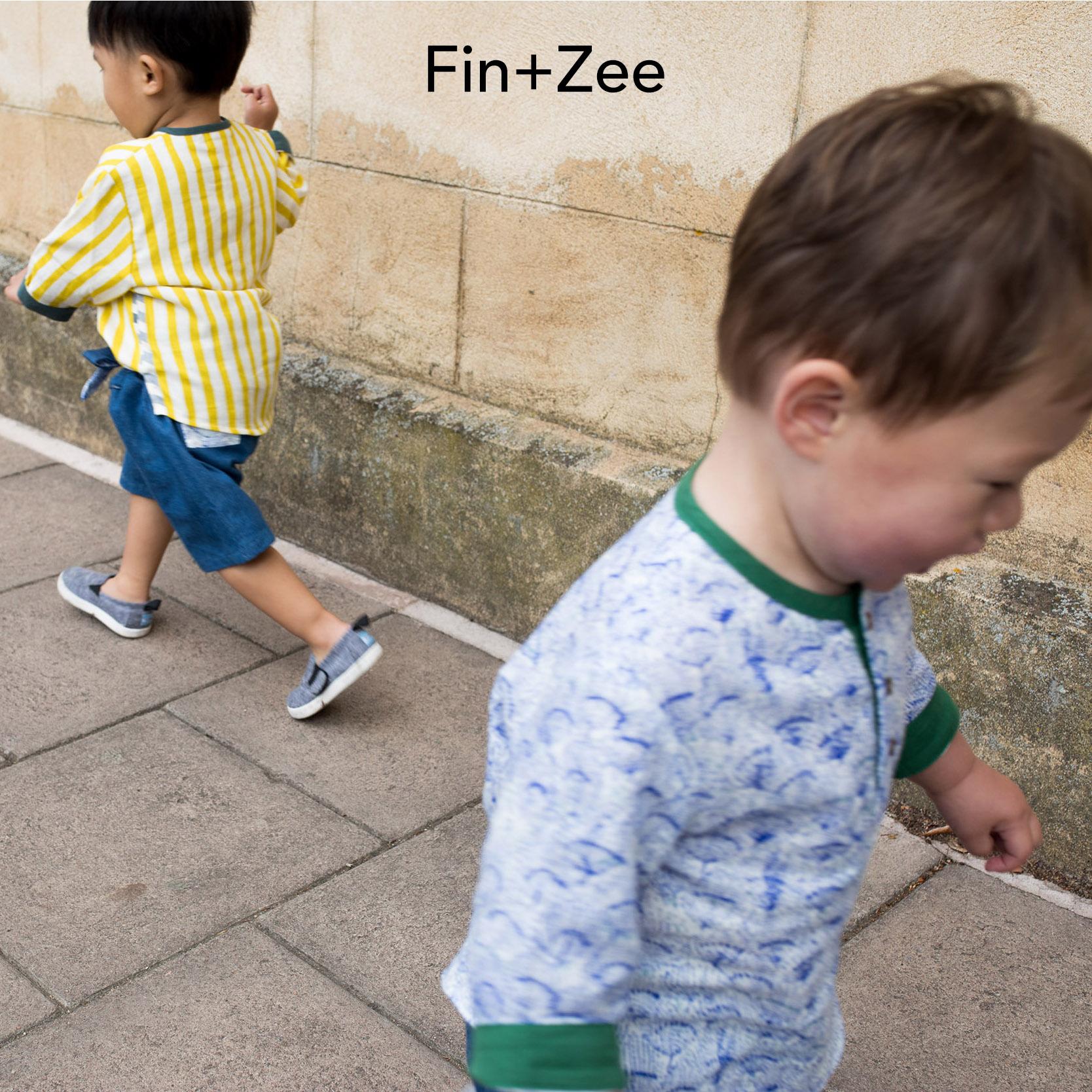 Fin+Zee