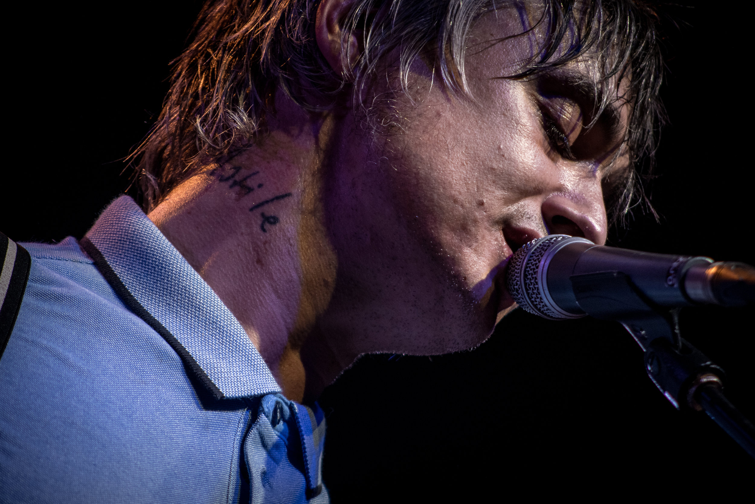 Peter Doherty and the Puta Madres  -  live 02 Ritz 09/05/19