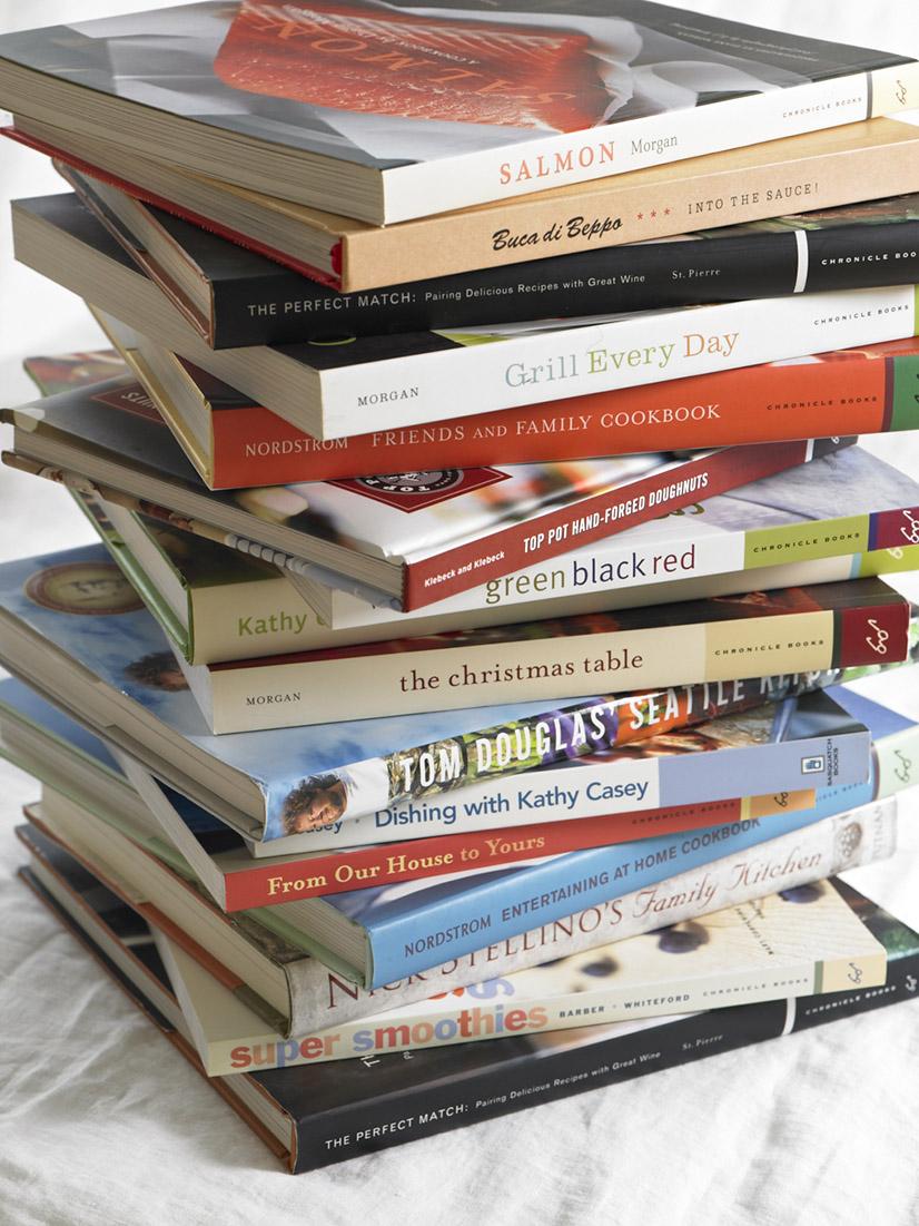 OLBC books
