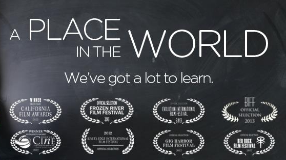 A Place in the World (Documentary Feature Film)