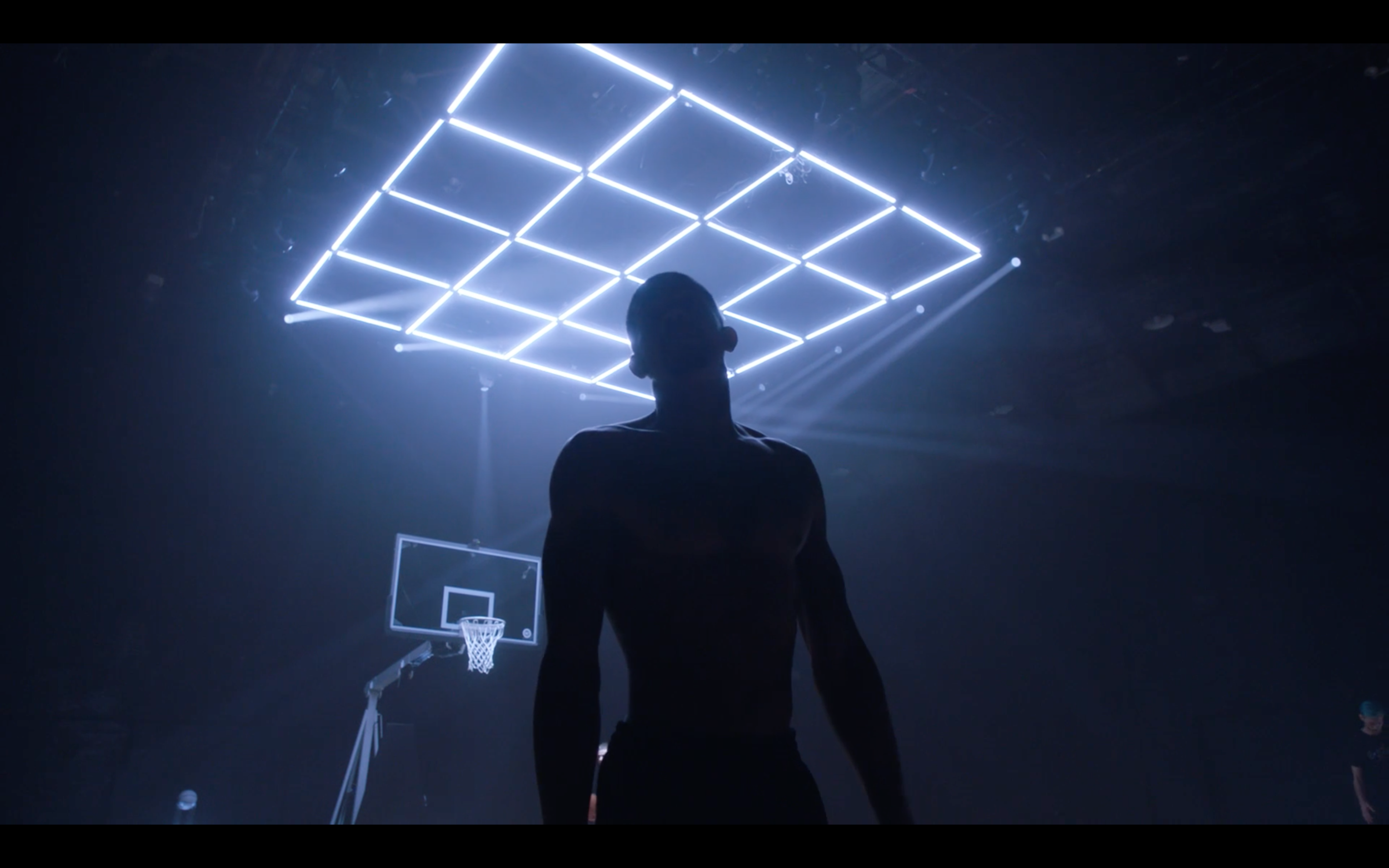 DUNK LEAGUE VOL. 2 - Teaser (Sports Entertainment Series)