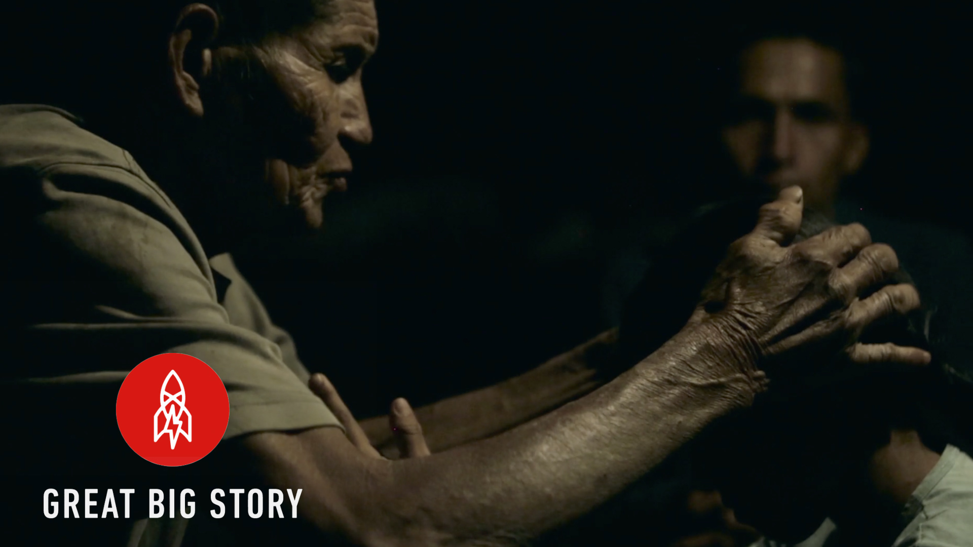 Curandero (Documentary Short Film)