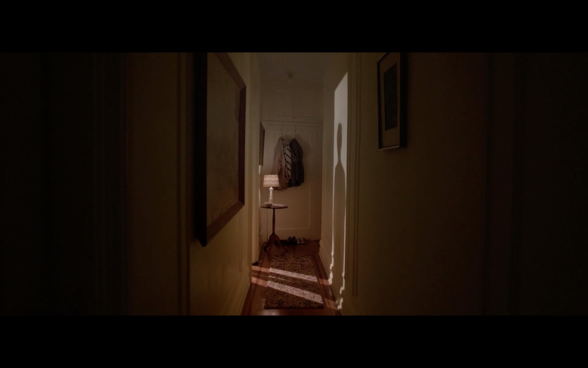 El Huésped (The Guest) - (Narrative - Short Film)
