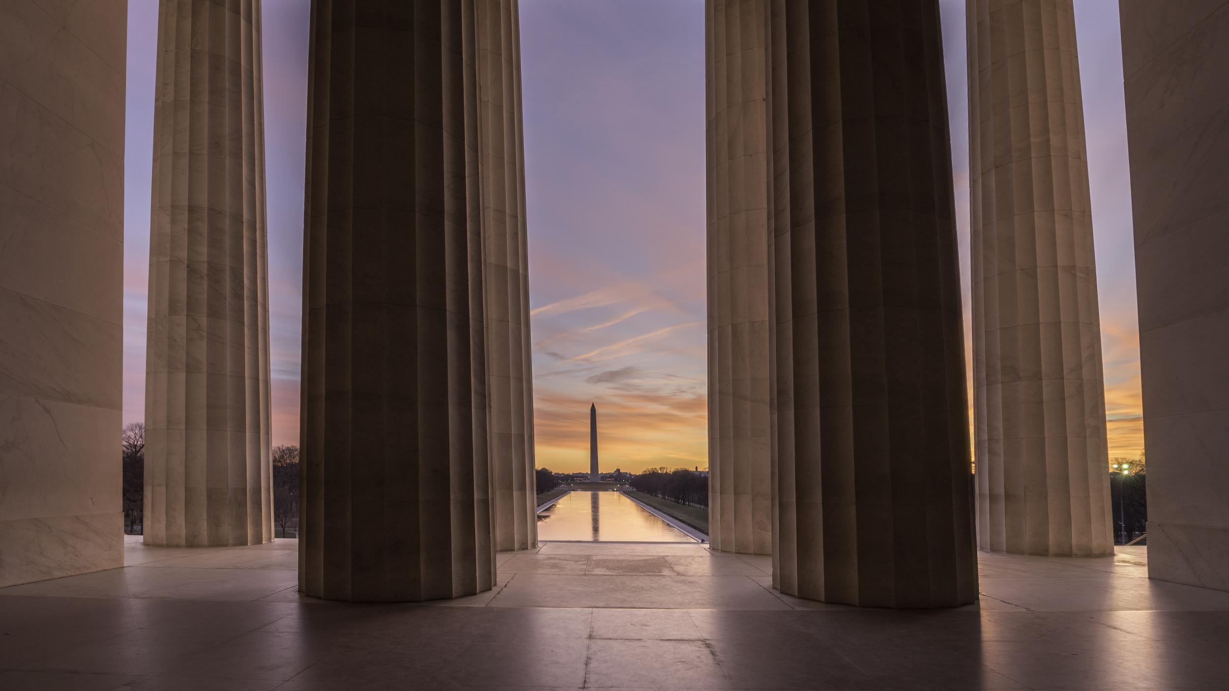 Lincolns View