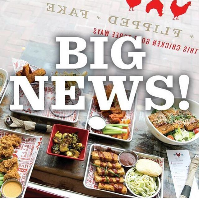 Get ready East Bay!  @eatpropchicken is opening their second location on Lakeshore Avenue at Grand! Stay tuned for exciting updates on their opening events - their official first day will be on Wednesday, September 13. Tag your East Bay friends who need some Prop C in their life! 👇👇 #propositionchicken #oakland