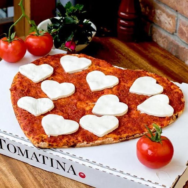 Join us tonight for #ValentinesDay and spend a romantic evening with your loved one. Enjoy classic #Italian dishes with $3 house #wine and draft/bottled #beer. * * * #italianfood #bayareaeats #homemade #forkyeah #eeeeeats #zagat #eater#eatersf #huffposttaste #foodpornshare #topcitybites #eatdrinksf #topfoodnews #officialfoodgroup #foodstagram #dailyfoodfeed #foodbassador #buzzfeedfood #sfeats#huffposttaste #thefoodgasmguide #eatforfeats #madefromscratch #fromscratch#fresh  #buonappetito #dailypizza