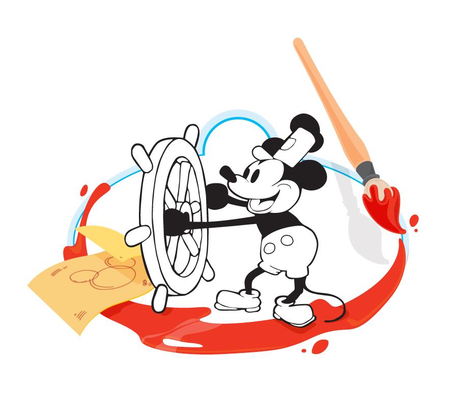 Animation Studio Lot Icon