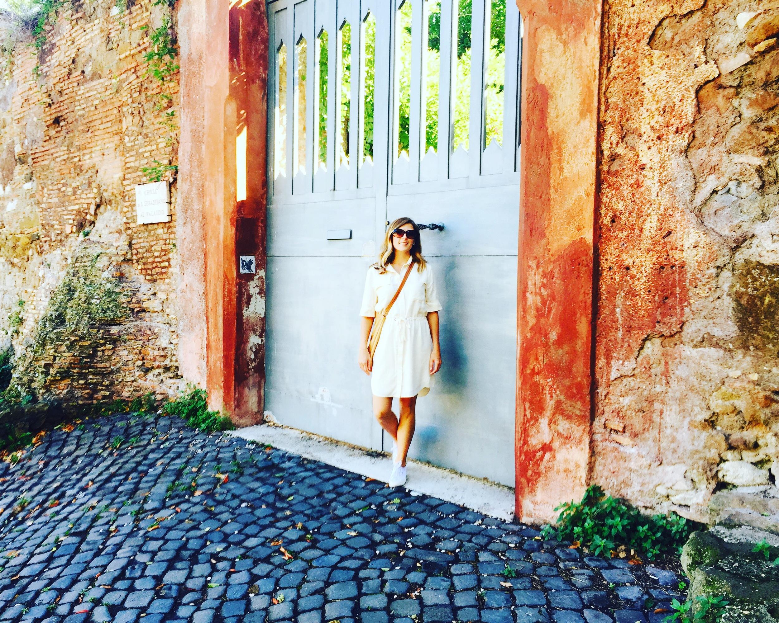 rome italy family travel vacation