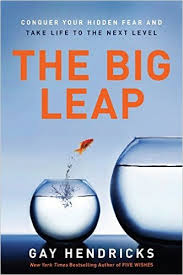 the big leap entrepreneur holiday wishlist books by allison horner adventure knocks business coach