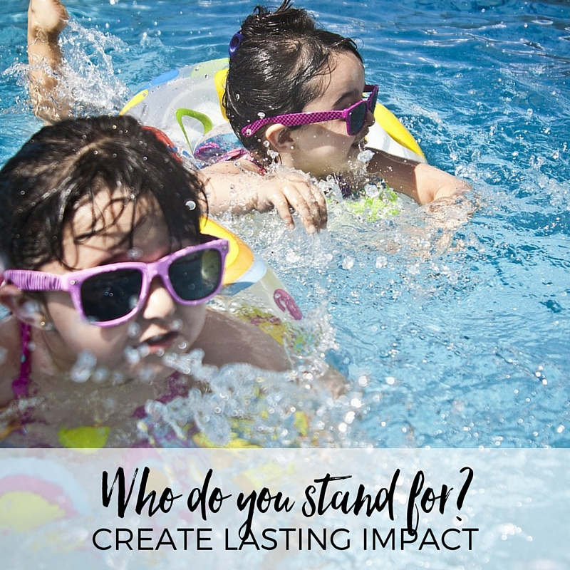 What do YOU stand for? And why are you resisting creating your bigger vision and bigger plan as an entrepreneur? Adventure Knocks by Allison Horner, Business Success Coach + Strategist adventureknocks.com