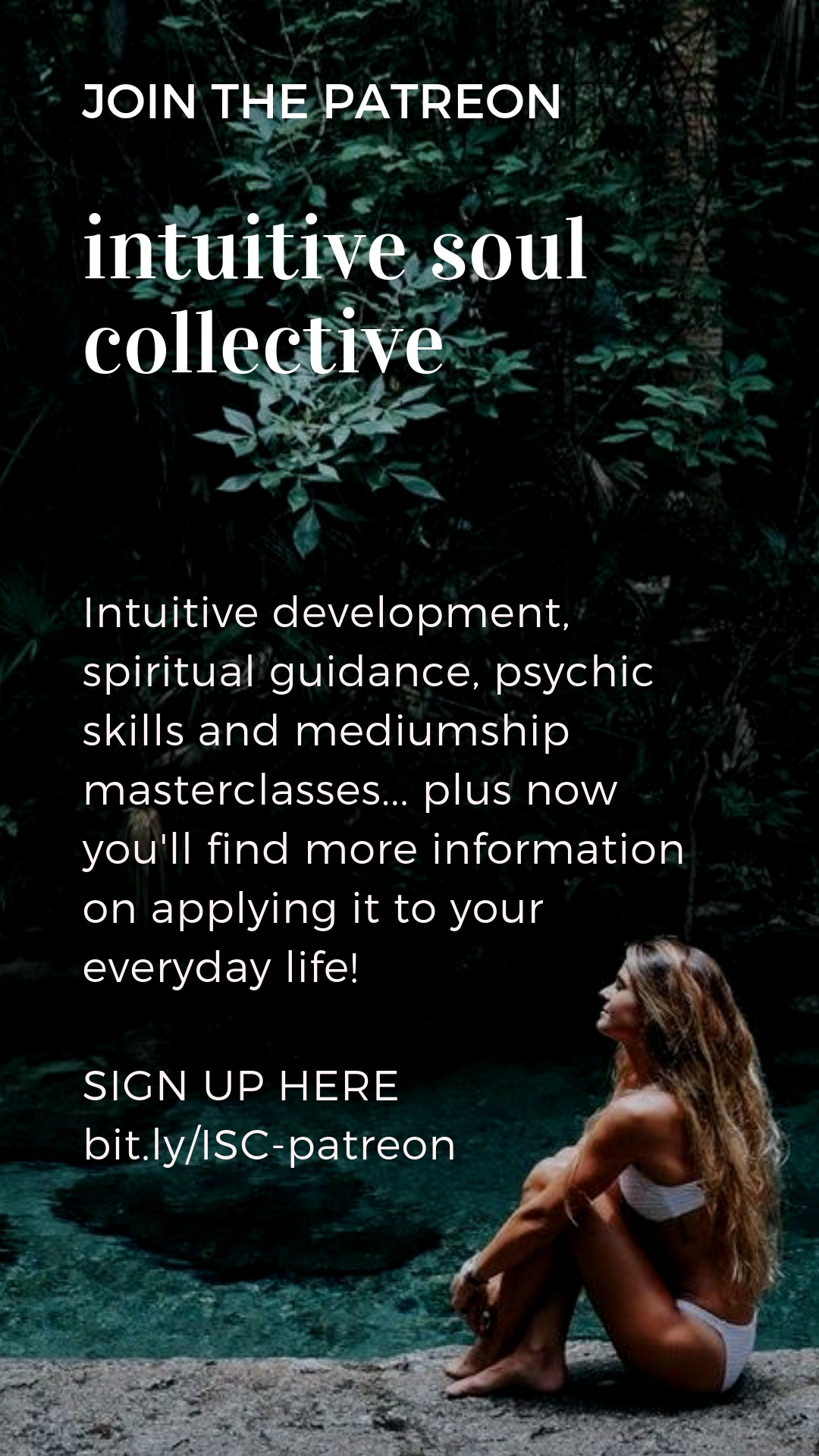 Intuitive Soul Collective Patreon Channel!