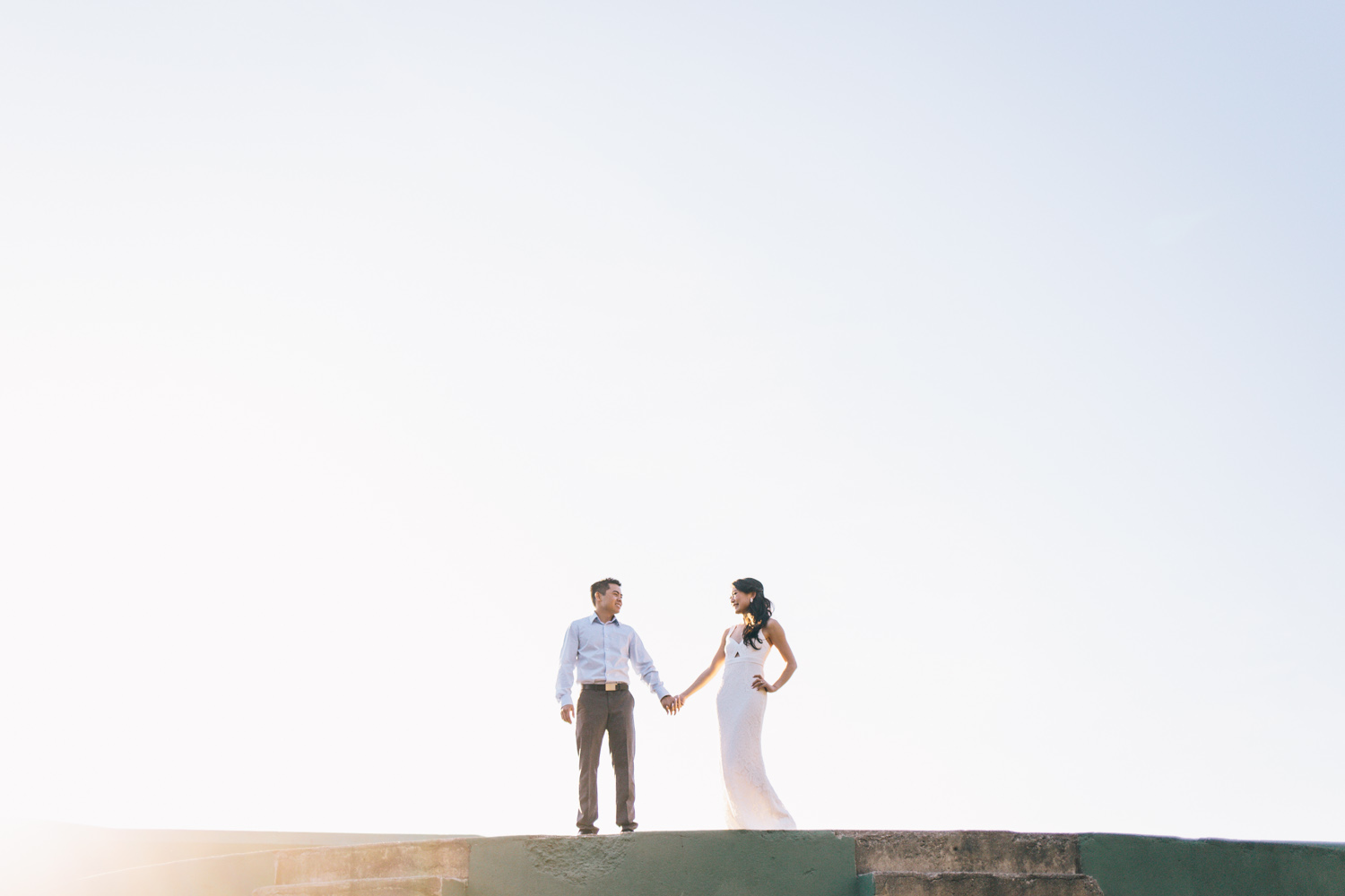 Engagement Session San Francisco Baker Beach Photos by Engagement and Wedding Photographer San Francisco JBJ Pictures.jpg