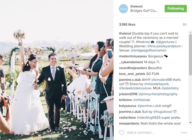 Professional Wedding Photographer San Francisco Bridges Gold Club Wedding by JBJPictures