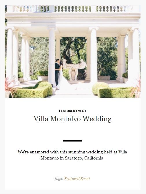 Wedding Photographer San Francisco Villa Montalvo Wedding Photos