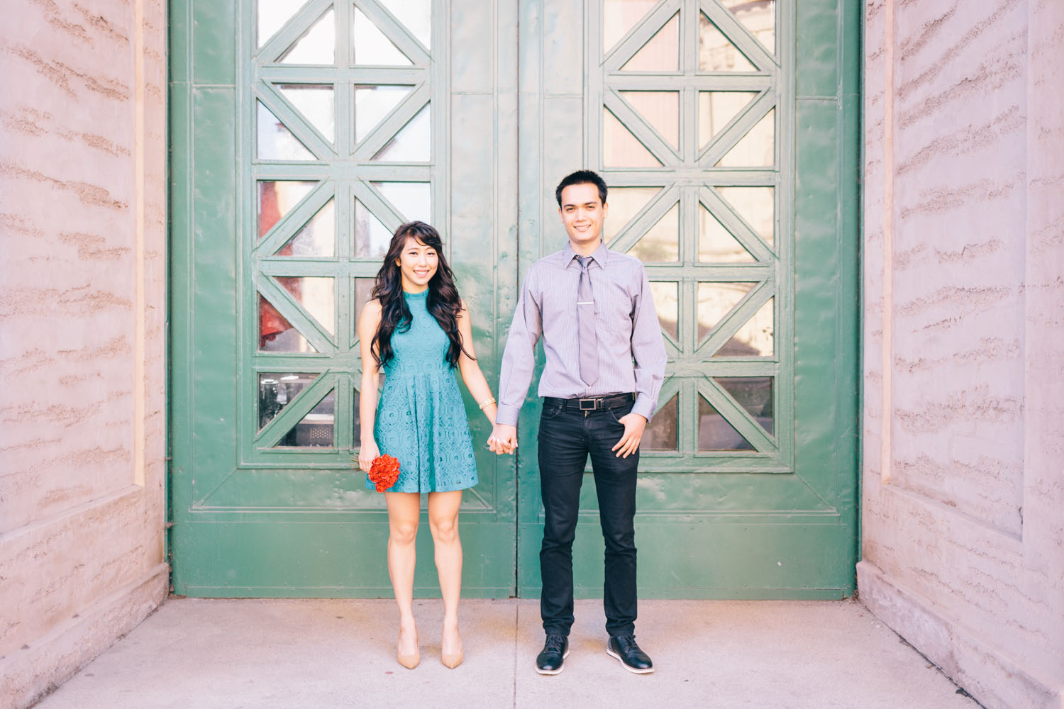 San Francisco Engagement Session Crissy Fields Palace of Fine Arts Engagement Photos by Engagement and Wedding Photographer JBJ Pictures.jpg