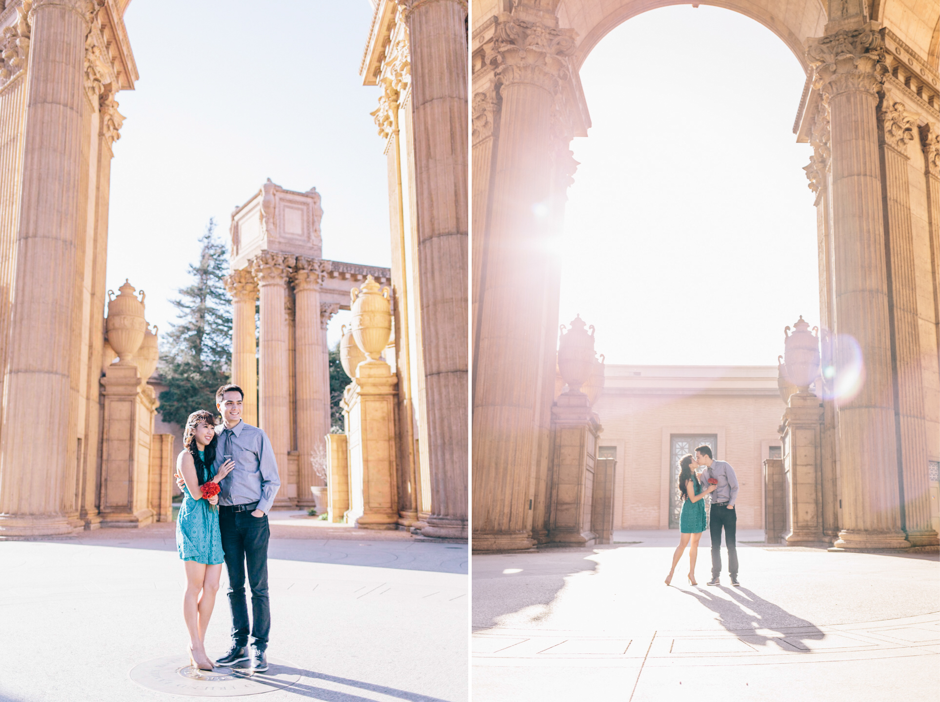 San Francisco Engagement Session Crissy Fields Palace of Fine Arts Engagement Photos by Engagement and Wedding Photographer JBJ Pictures-302.jpg