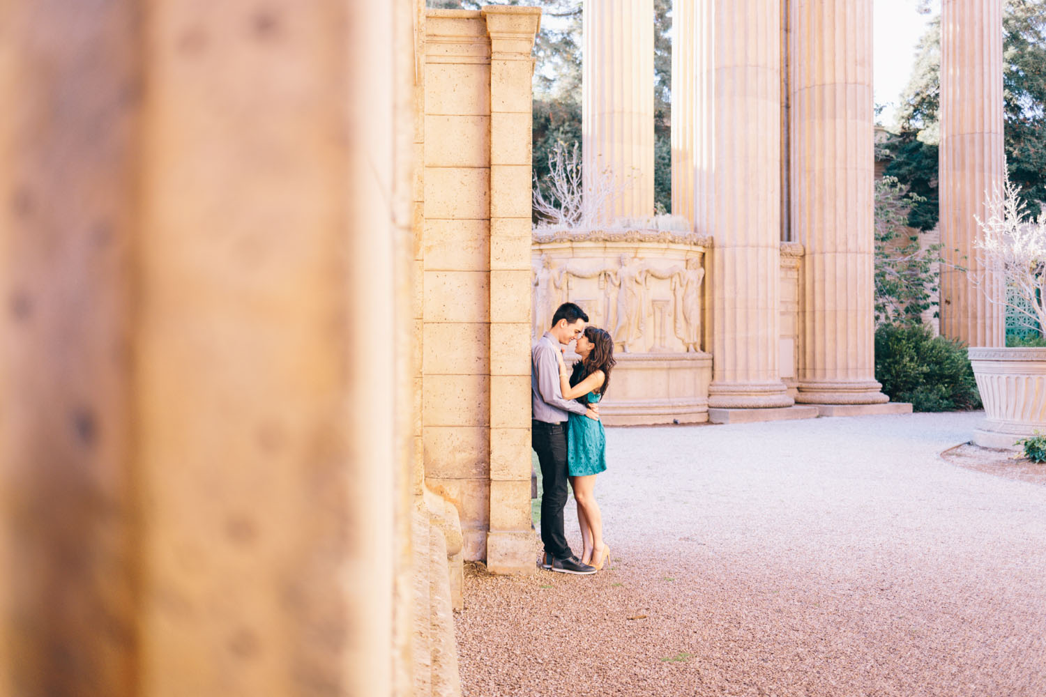 San Francisco Engagement Session Crissy Fields Palace of Fine Arts Engagement Photos by Engagement and Wedding Photographer JBJ Pictures-10.jpg