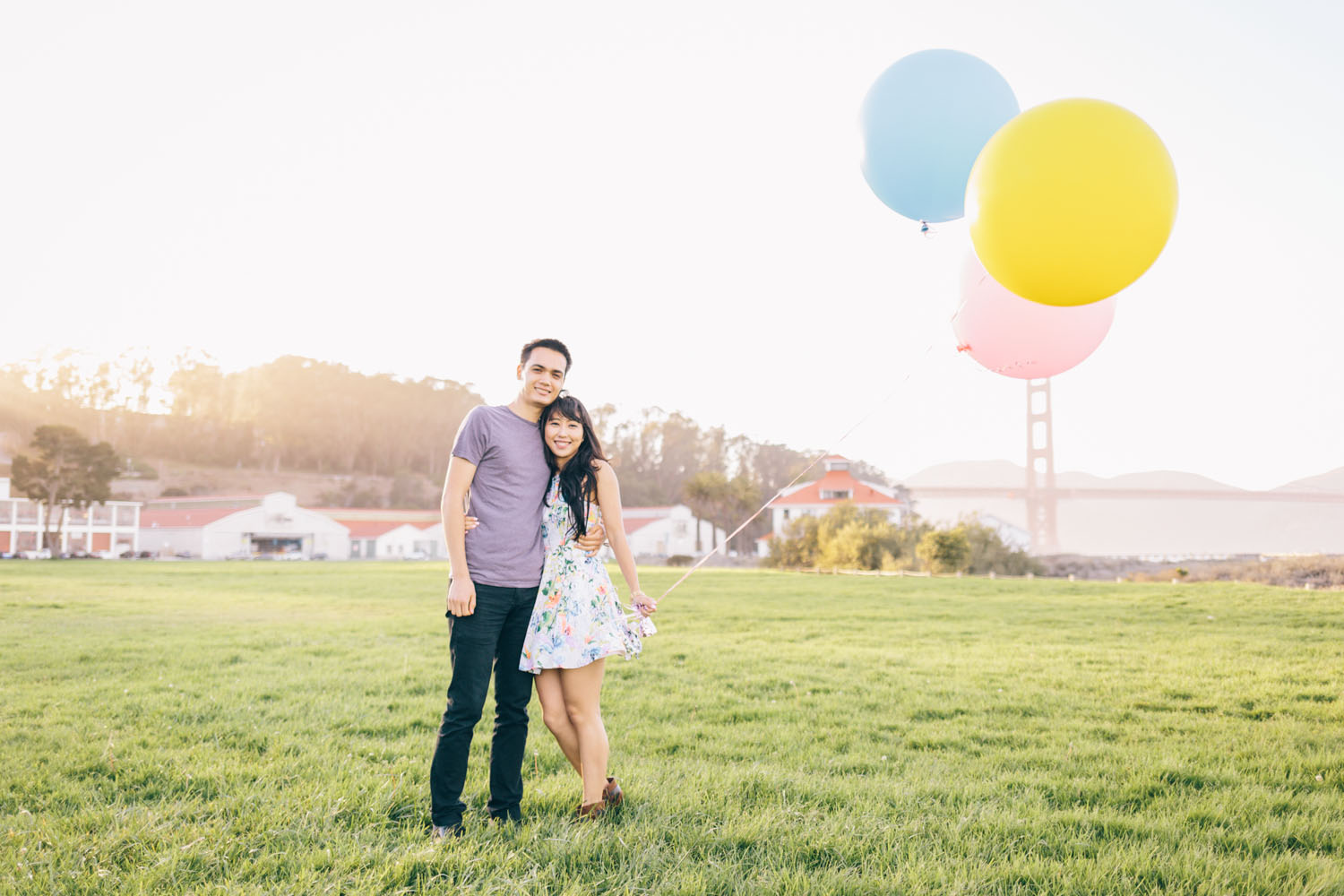 San Francisco Engagement Session Crissy Fields Palace of Fine Arts Engagement Photos by Engagement and Wedding Photographer JBJ Pictures-19.jpg