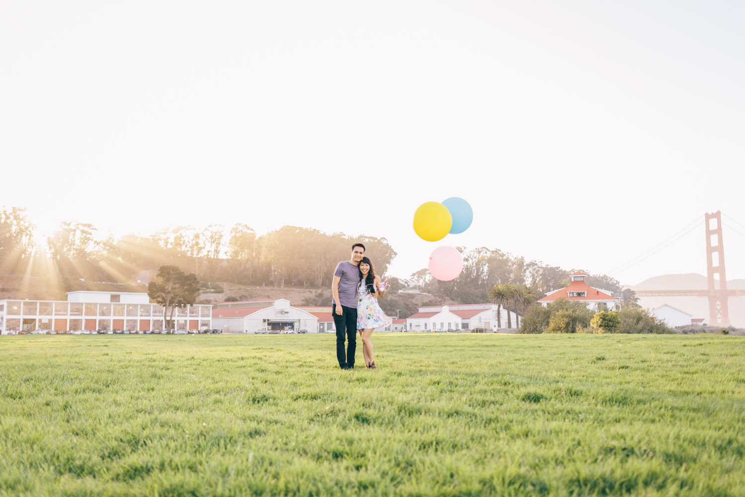 San Francisco Engagement Session Crissy Fields Palace of Fine Arts Engagement Photos by Engagement and Wedding Photographer JBJ Pictures-22.jpg