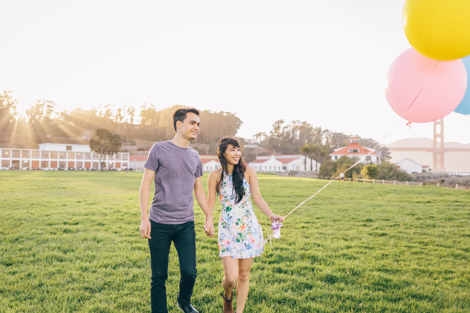 San Francisco Engagement Session Crissy Fields Palace of Fine Arts Engagement Photos by Engagement and Wedding Photographer JBJ Pictures-23.jpg