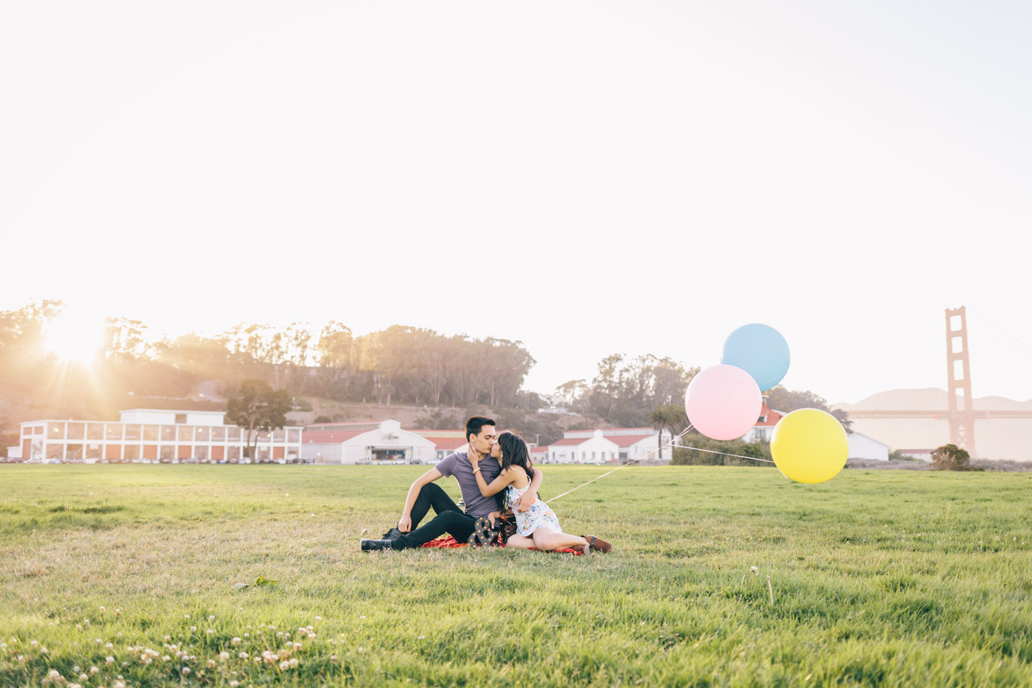San Francisco Engagement Session Crissy Fields Palace of Fine Arts Engagement Photos by Engagement and Wedding Photographer JBJ Pictures-25.jpg