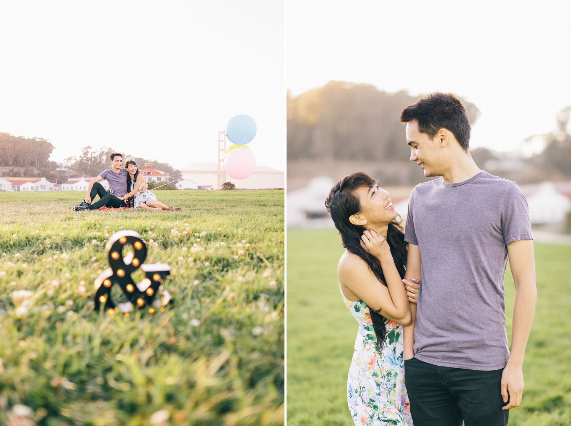 San Francisco Engagement Session Crissy Fields Palace of Fine Arts Engagement Photos by Engagement and Wedding Photographer JBJ Pictures-307.jpg