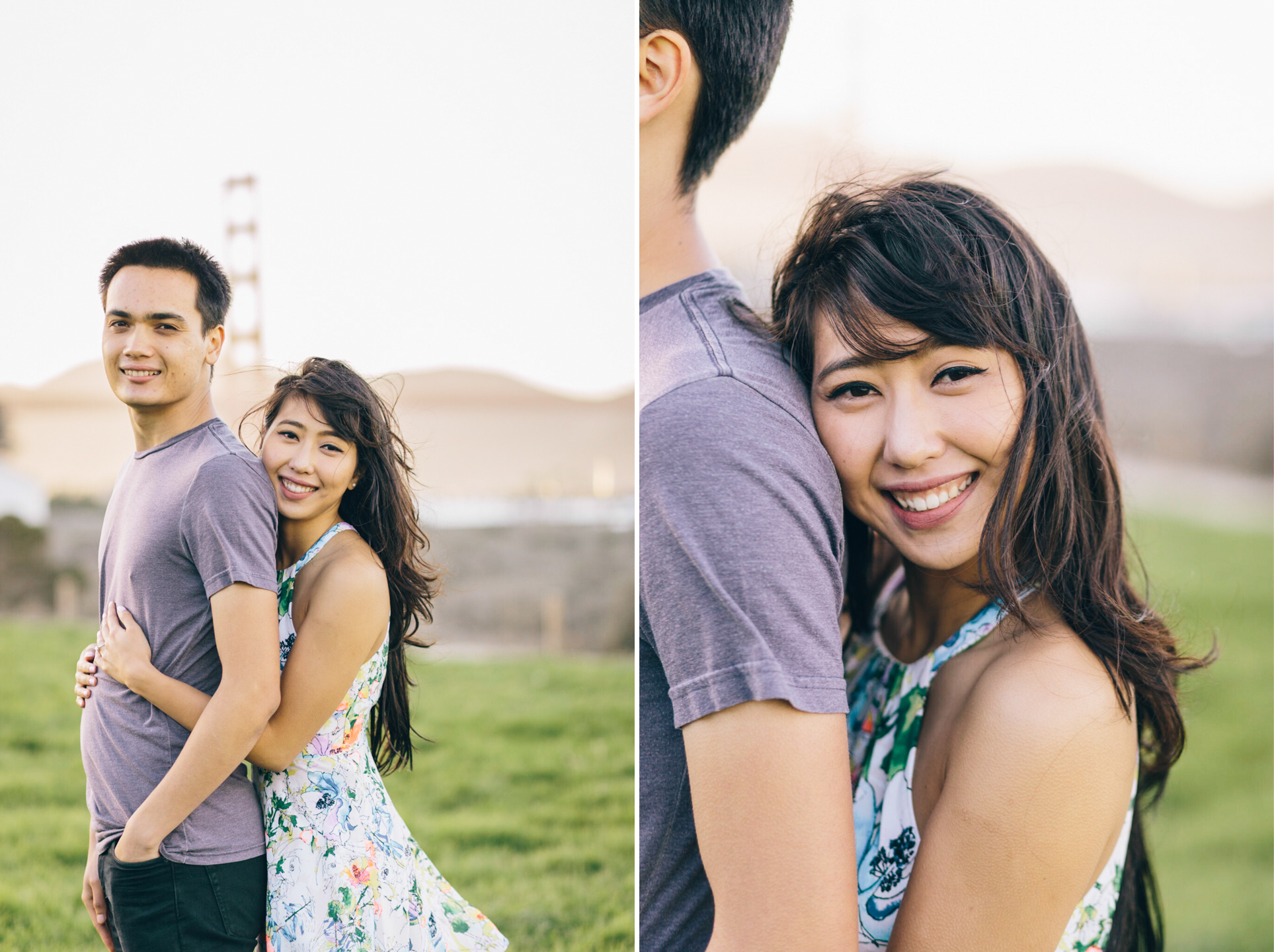 San Francisco Engagement Session Crissy Fields Palace of Fine Arts Engagement Photos by Engagement and Wedding Photographer JBJ Pictures-39.jpg