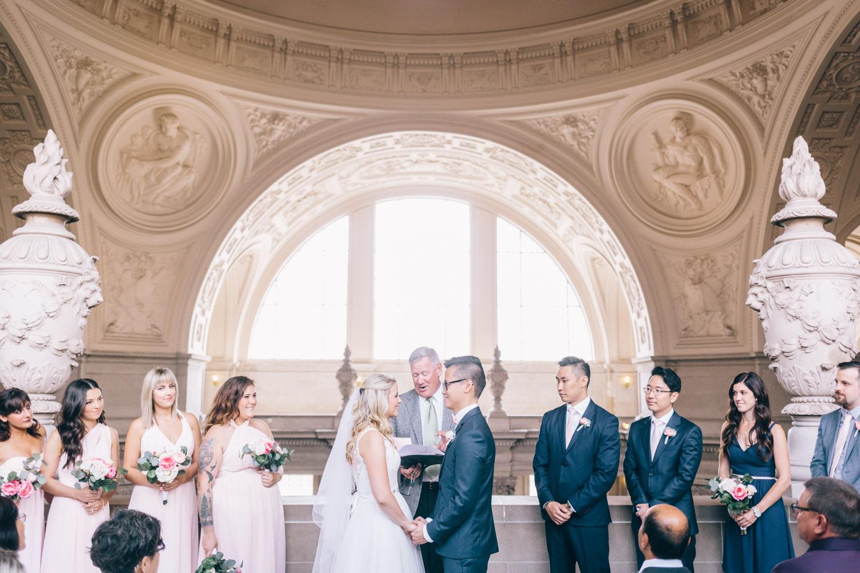 San Francisco City Hall Wedding Photos City Hall Wedding Photographer JBJ Pictures-13.jpg