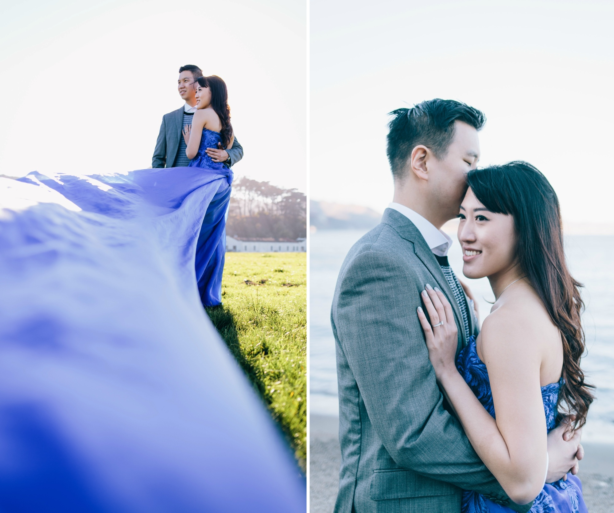 Pre-Wedding Photos in San Francisco by JBJ Pictures Pre-Wedding Photographer, Engagement Session and Wedding Photography in Napa, Sonoma, SF Bay Area (9).jpg