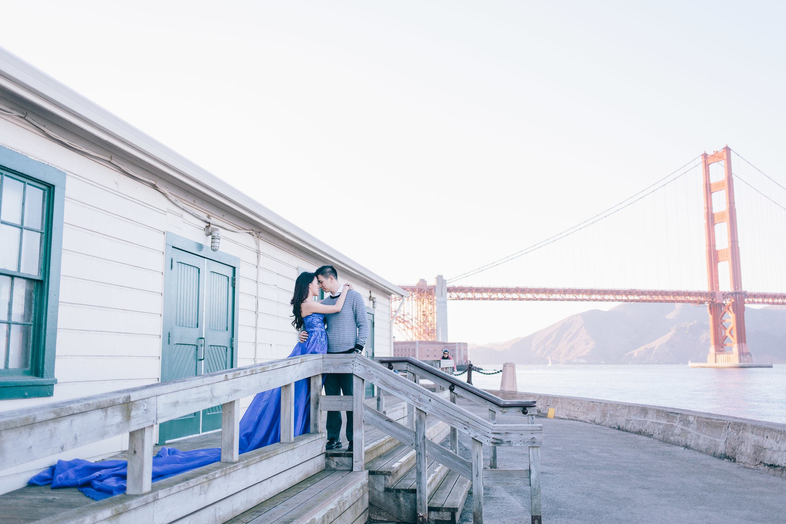 Pre-Wedding Photos in San Francisco by JBJ Pictures Pre-Wedding Photographer, Engagement Session and Wedding Photography in Napa, Sonoma, SF Bay Area (13).jpg