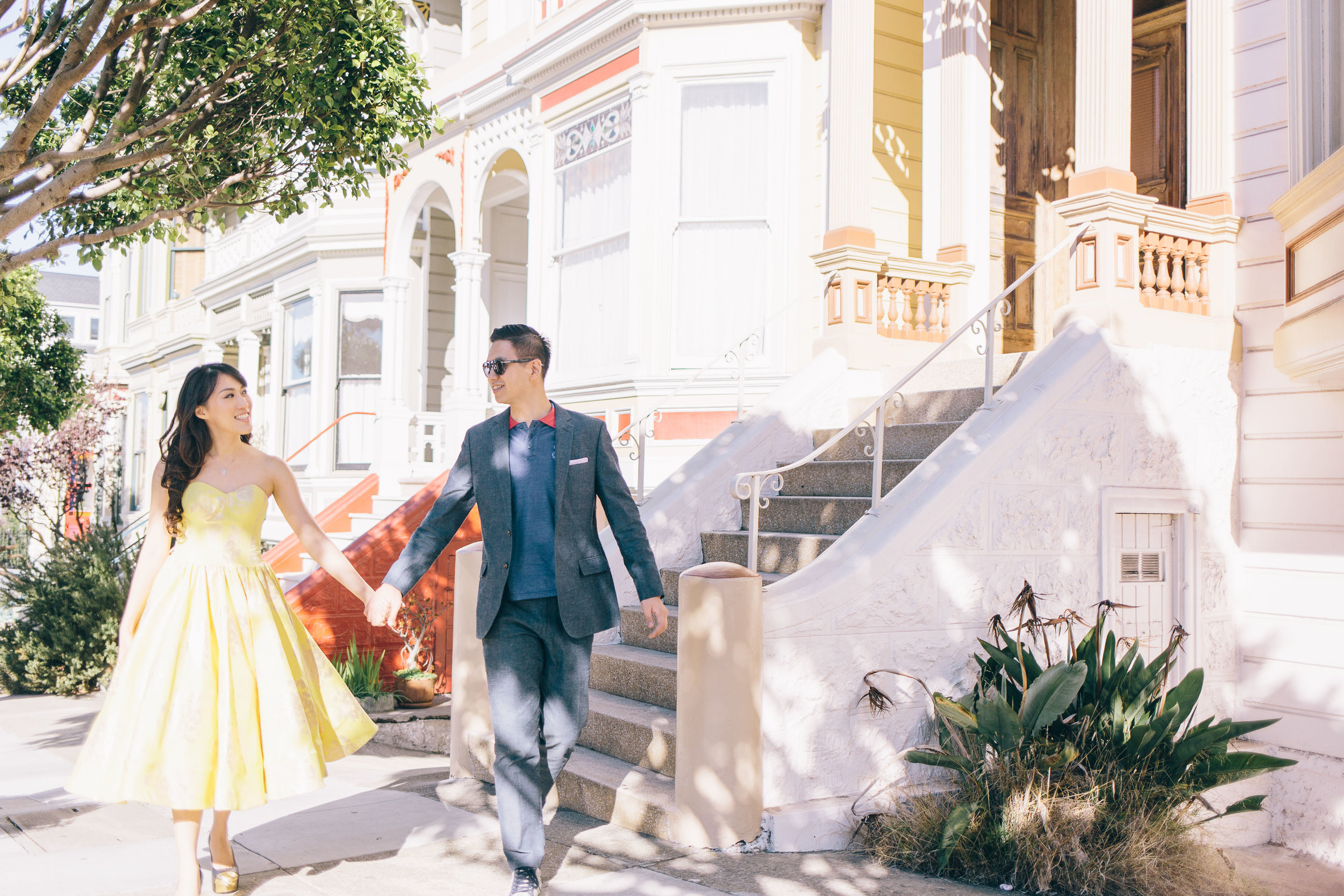 Pre-Wedding Photos in San Francisco by JBJ Pictures Pre-Wedding Photographer, Engagement Session and Wedding Photography in Napa, Sonoma, SF Bay Area (15).jpg