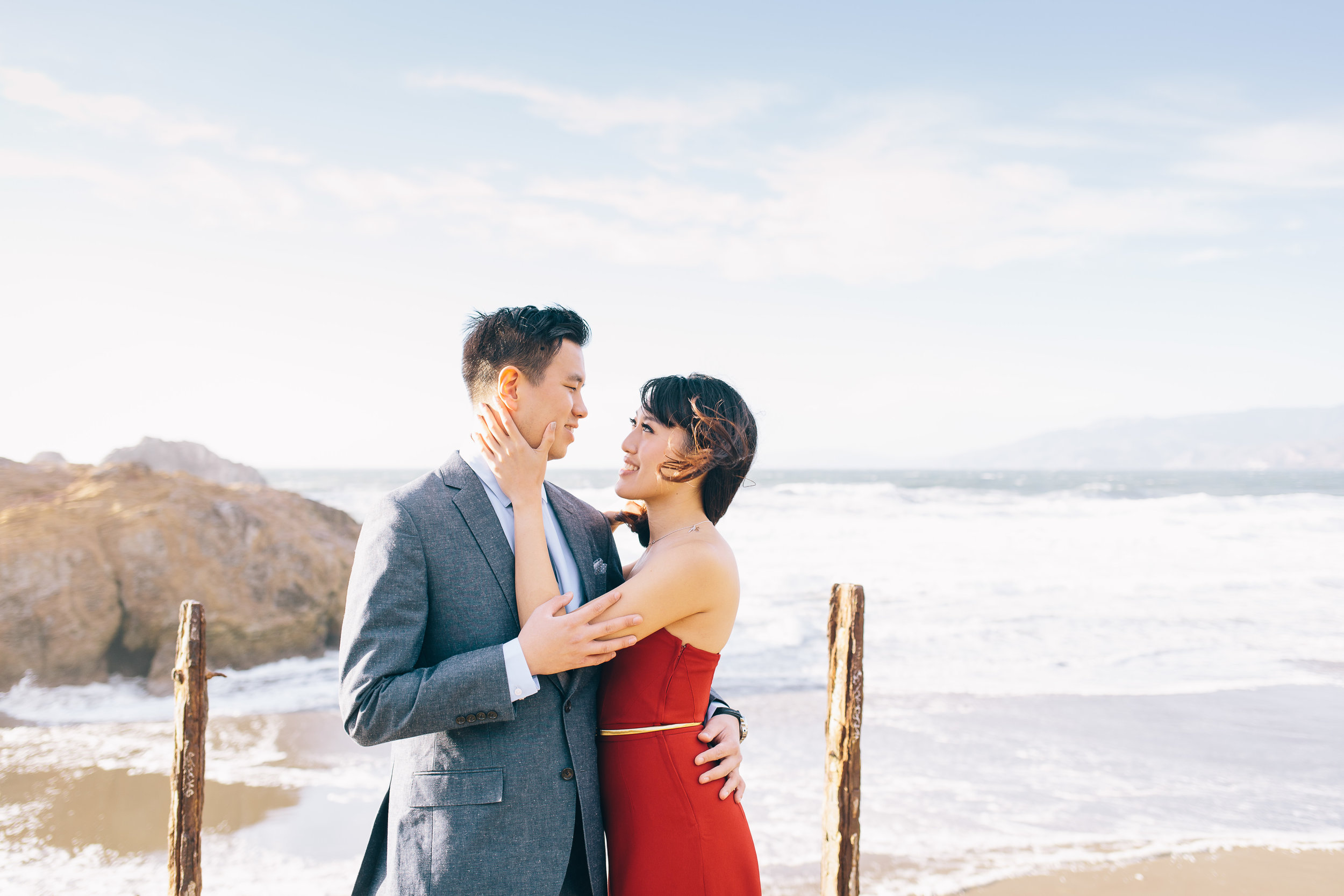 Pre-Wedding Photos in San Francisco by JBJ Pictures Pre-Wedding Photographer, Engagement Session and Wedding Photography in Napa, Sonoma, SF Bay Area (27).jpg