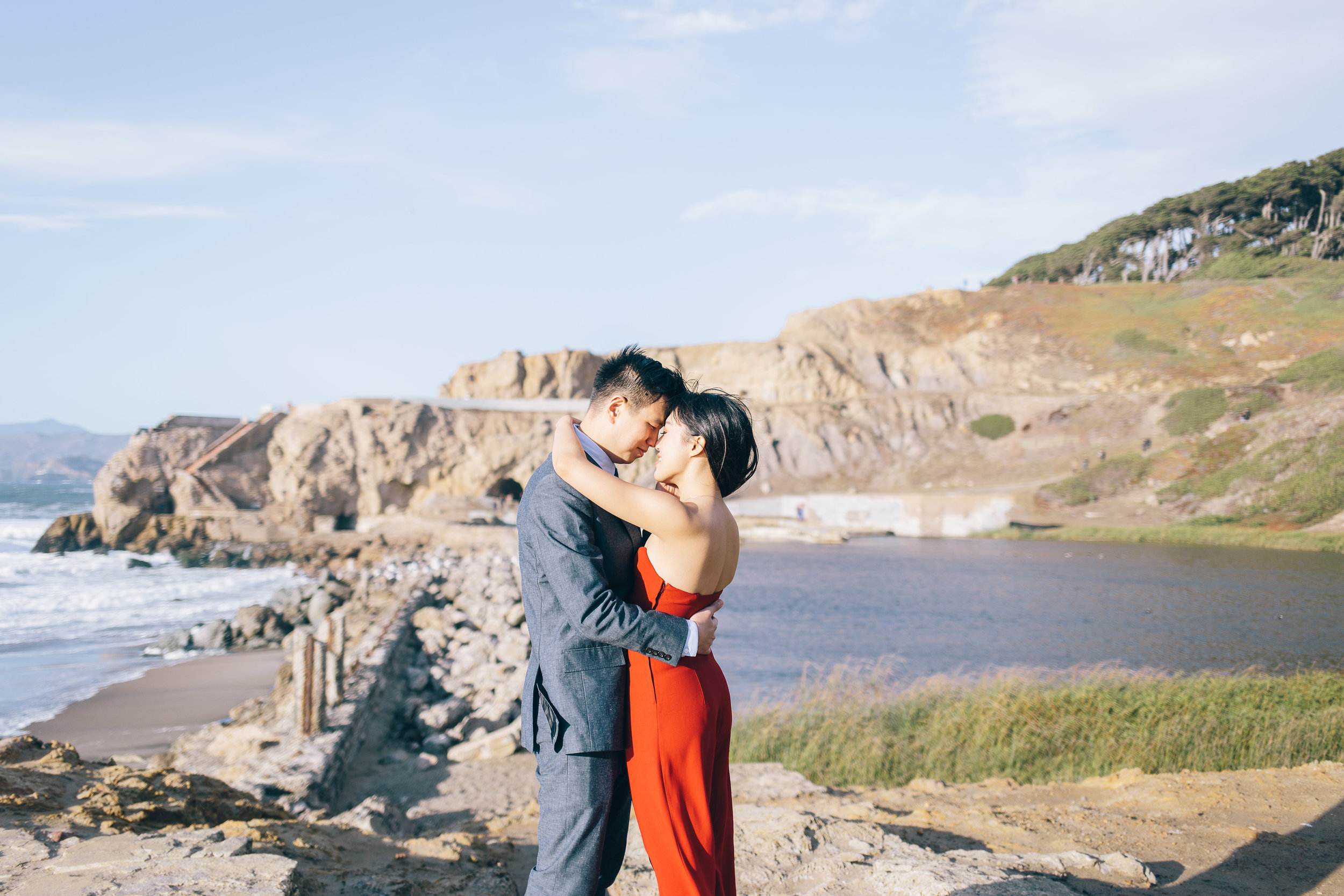 Pre-Wedding Photos in San Francisco by JBJ Pictures Pre-Wedding Photographer, Engagement Session and Wedding Photography in Napa, Sonoma, SF Bay Area (29).jpg