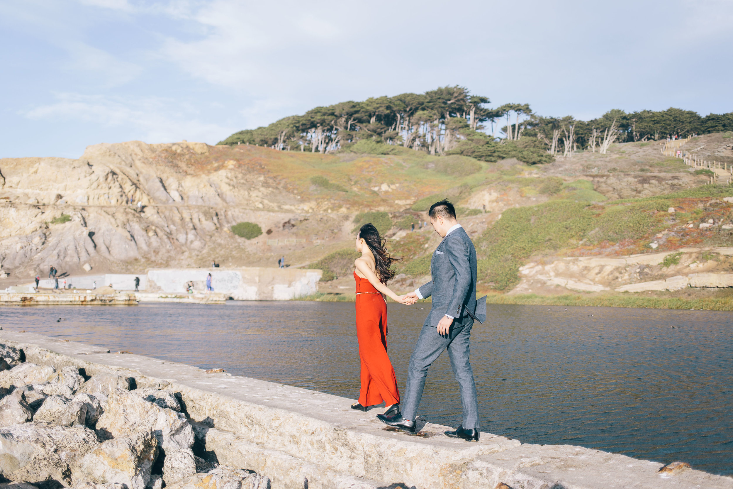 Pre-Wedding Photos in San Francisco by JBJ Pictures Pre-Wedding Photographer, Engagement Session and Wedding Photography in Napa, Sonoma, SF Bay Area (30).jpg