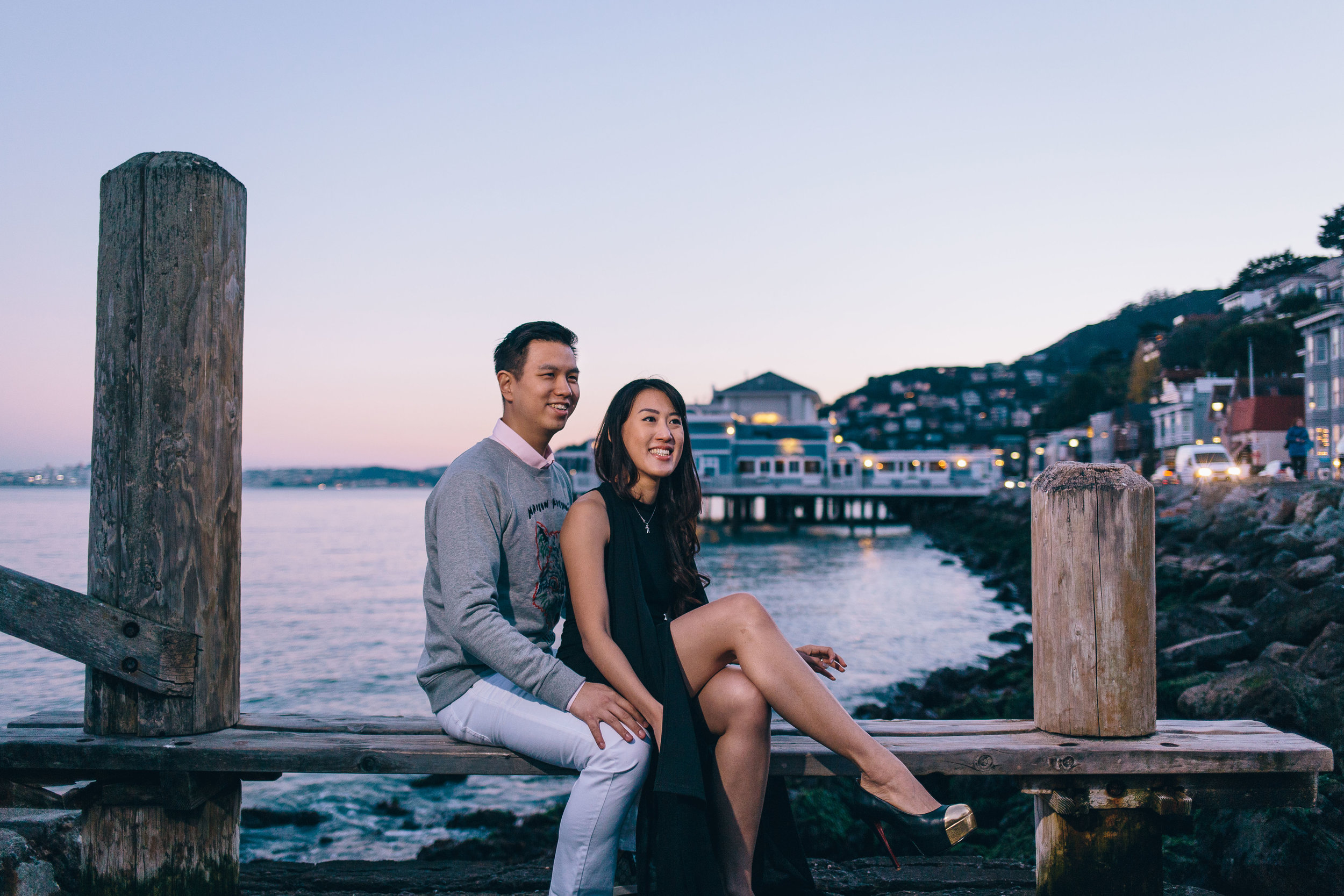 Pre-Wedding Photos in San Francisco by JBJ Pictures Pre-Wedding Photographer, Engagement Session and Wedding Photography in Napa, Sonoma, SF Bay Area (39).jpg