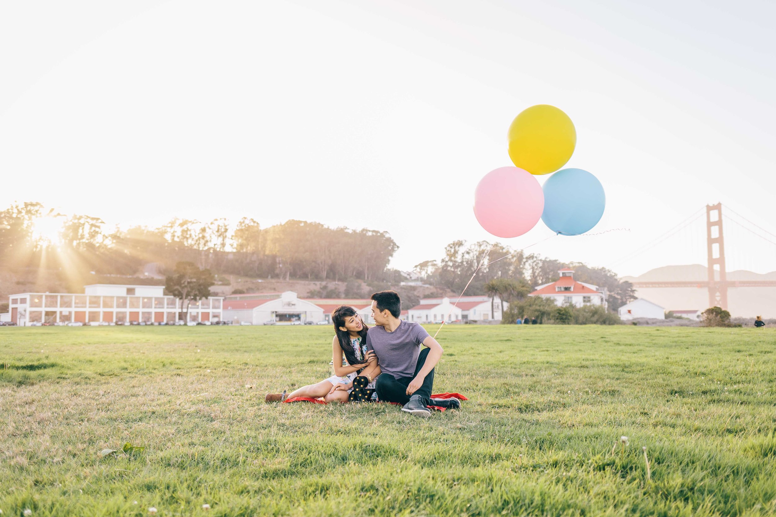 Best Engagement Photo Locations in SF - Crissy Field Engagement Photos by JBJ Pictures (8).jpg