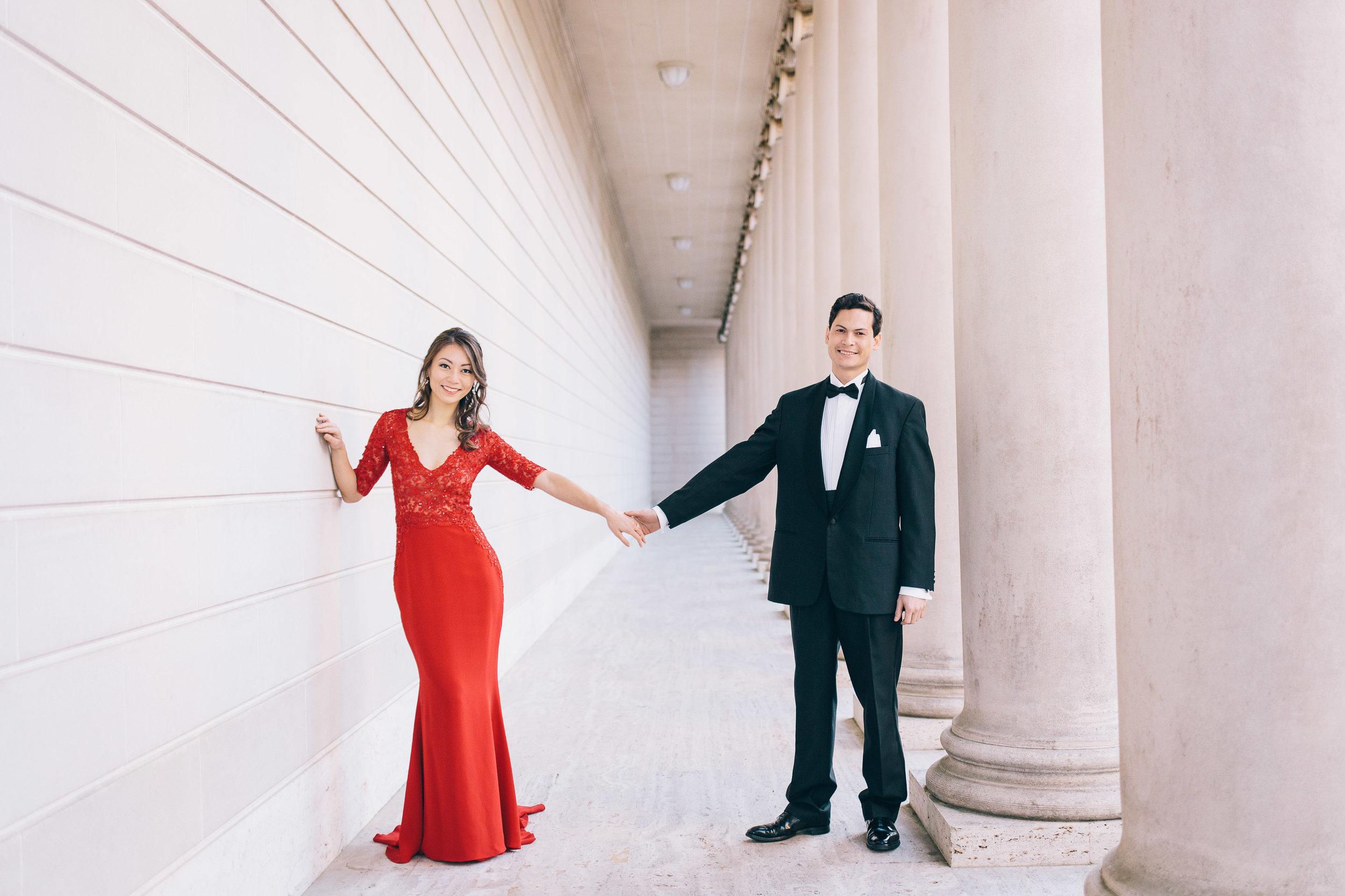Legion of Honor Engagement Photos by JBJ Pictures - Best Locations for Engagement Photos in SF (4).jpg