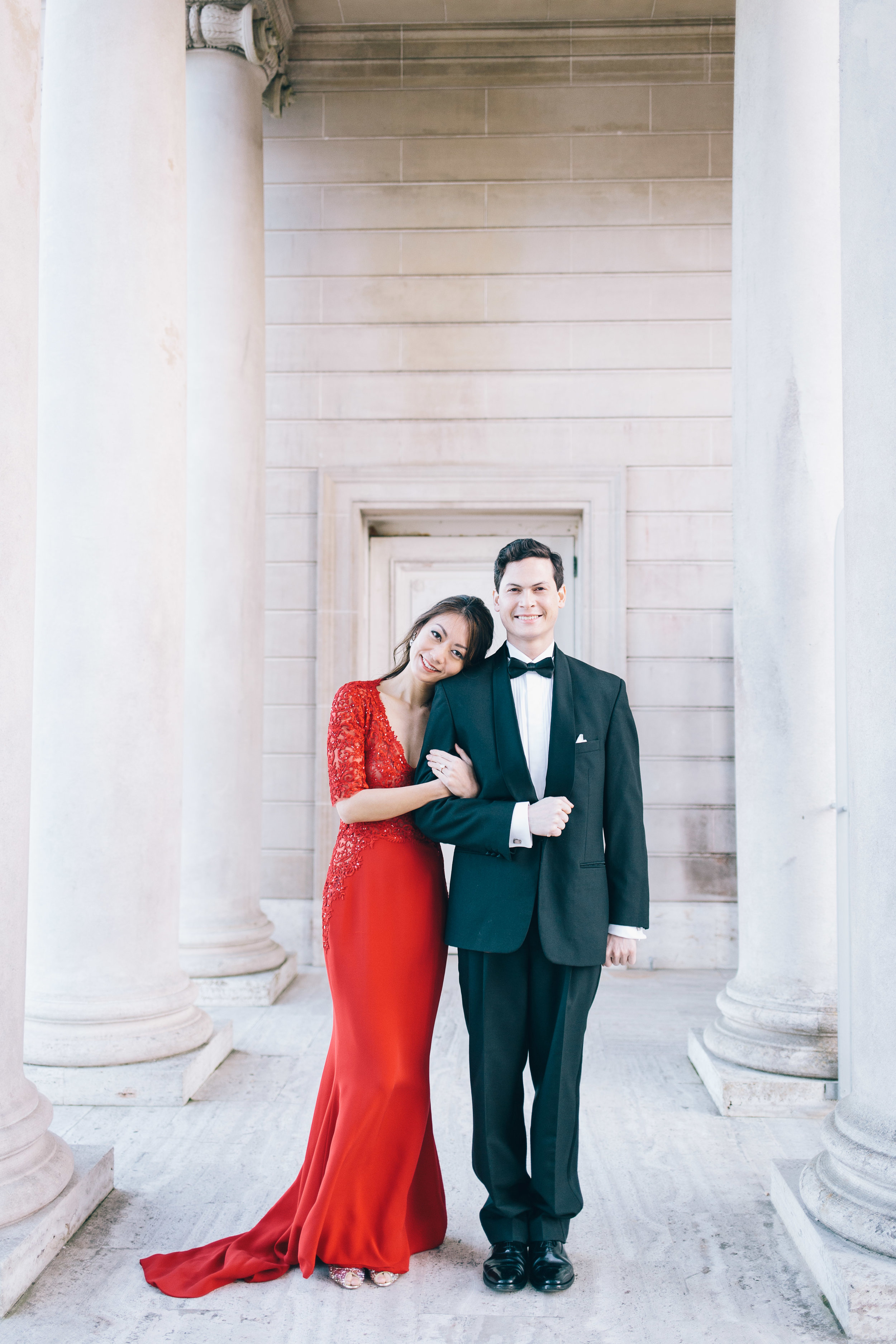 Legion of Honor Engagement Photos by JBJ Pictures - Best Locations for Engagement Photos in SF (7).jpg
