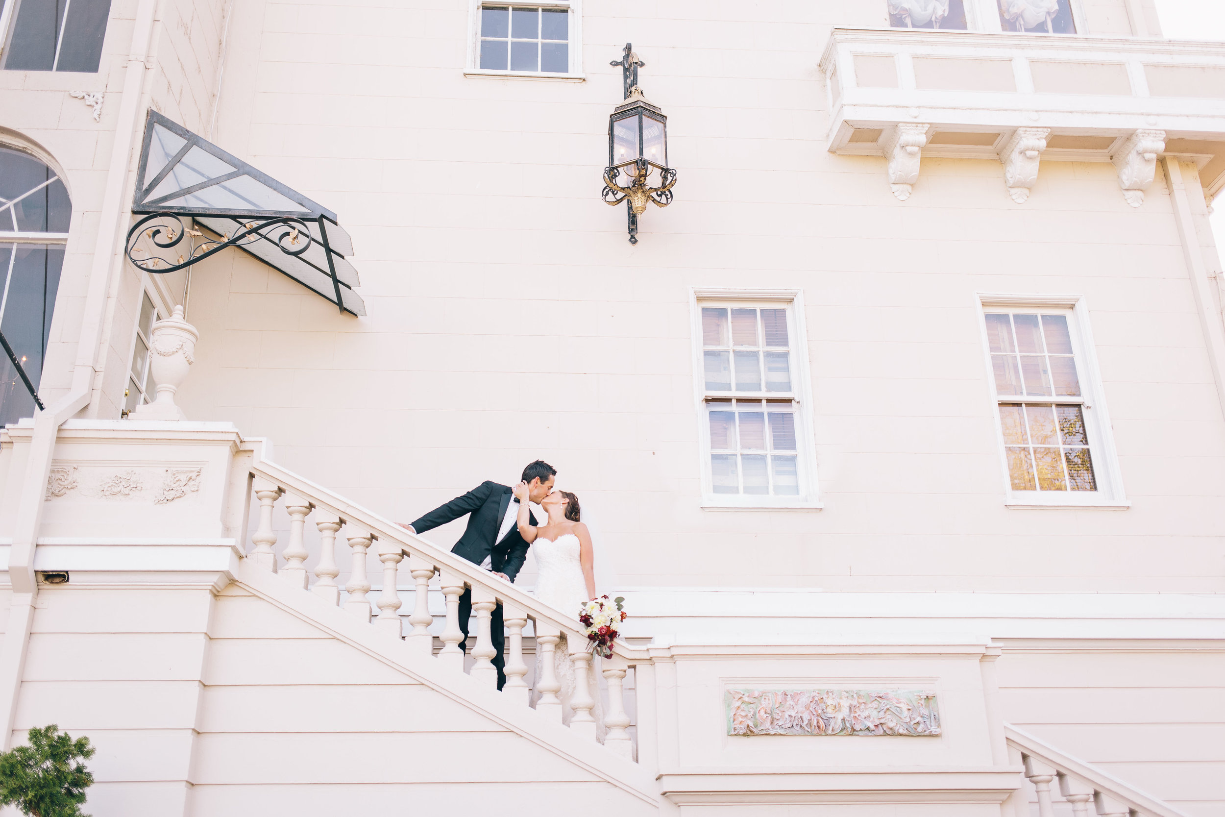 Wedding Bundles - We offer special rates when you bundle your engagement session with a wedding package!