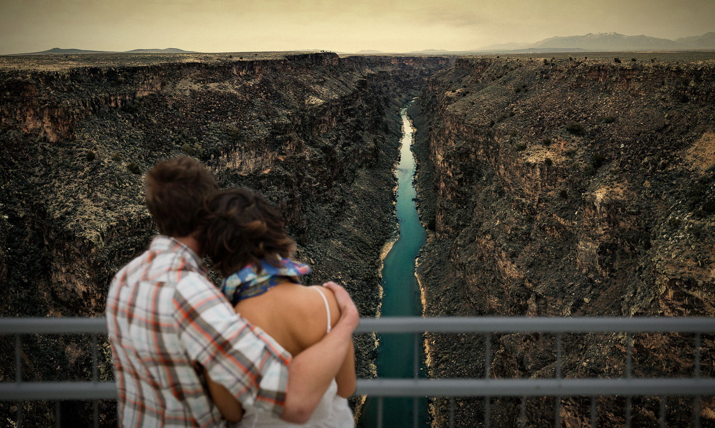 New Mexico Tourism / Blackboard Co.