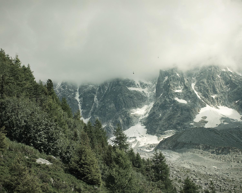 Aiguille du Midi / Chamonix