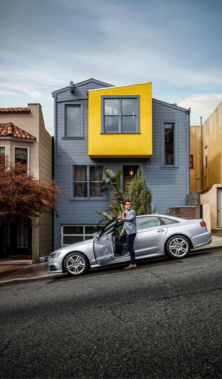 Audi On Demand / AKQA